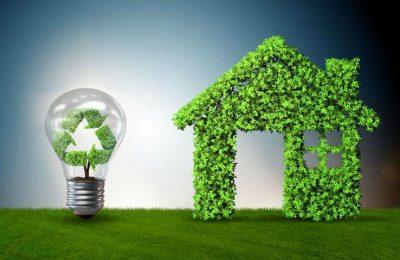 Hipoteca Verde del Infonavit permite ahorro en servicios