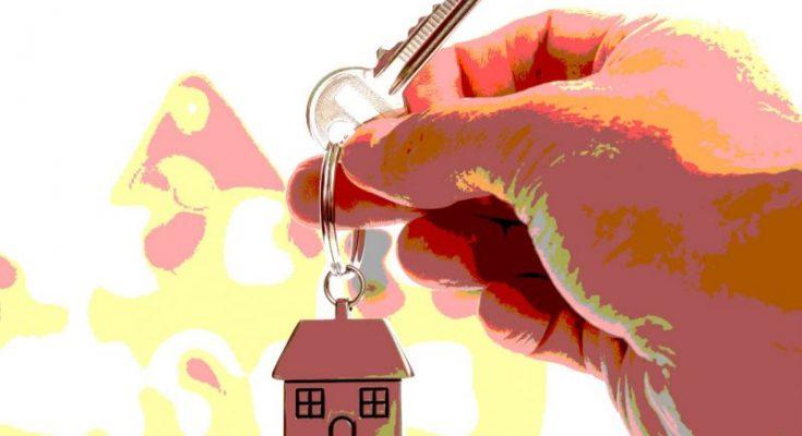 Colocación de hipotecas en el mercado tradicional bajó 8%