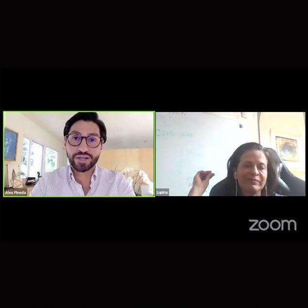 Historias de Responsabilidad Social- Filantropía de Microsoft-Lupina Loperena
