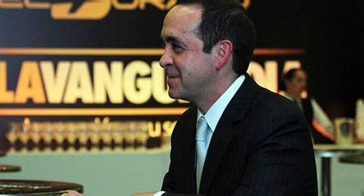 Holcim nombra nuevo director general para México
