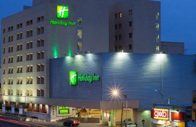 Fibra Inn anuncia reapertura de Holiday Inn Ciudad Juárez