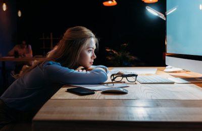 Home office podría repercutir en la salud de los trabajadores