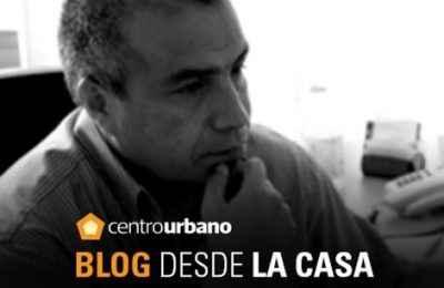 Covid-19: El Urbanista Disruptor