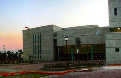 Construirán Hospital General en Tláhuac