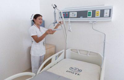 Issste pondrá en operación Hospital en Yucatán