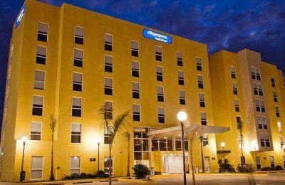 City Express cierra el año con 152 hoteles en operación