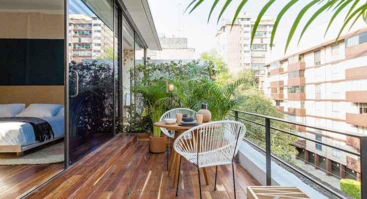 Hotel Diseño llega este fin de semana a la Condesa