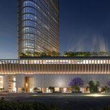 Hotel Rosewood CDMX abrirá en 2024 en Polanco: SMA