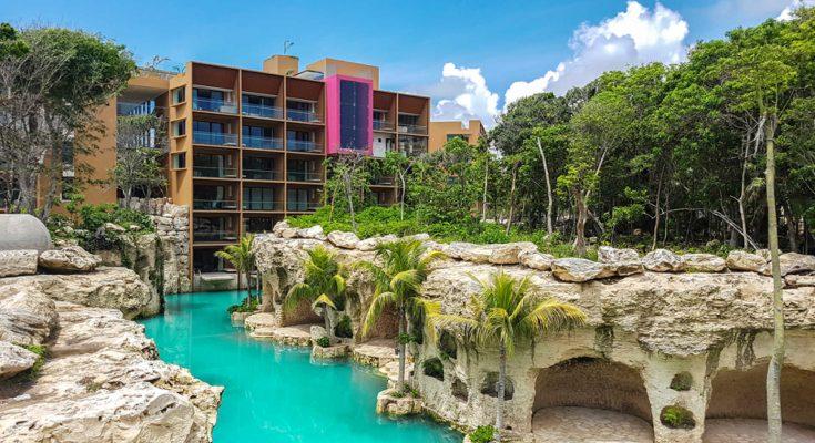 Hotel Boutique 'La Casa de la Playa' estará en 2019