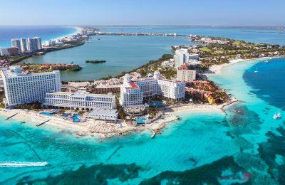 CBRE prevé cierre récord de año para hotelería