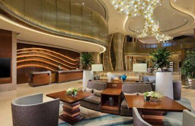 Tiene Hotelero Santa Fe la llave de un Hilton en Toluca