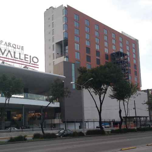 Abren hoteles de Fibra Hotel en Parque Vía Vallejo