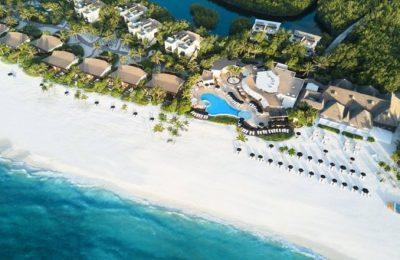 Hotelería es la columna vertebral del turismo: Torruco