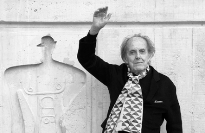 Hoy el documental Artes dedicará capitulo a Teodoro González de León