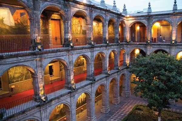 Hoy se presenta la primera Noche de Museos del año en la CDMX