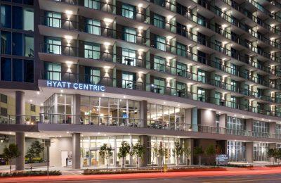 Grupo Hotelero Santa Fe abrirá su primer Hyatt Centric en Guanajuato