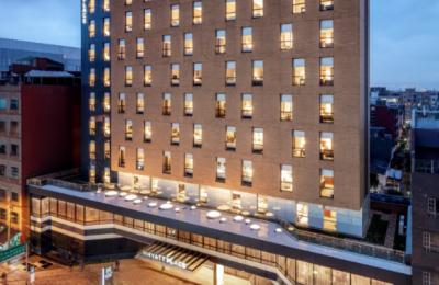 Hyatt expande la marca Hyatt Place por AL y el Caribe