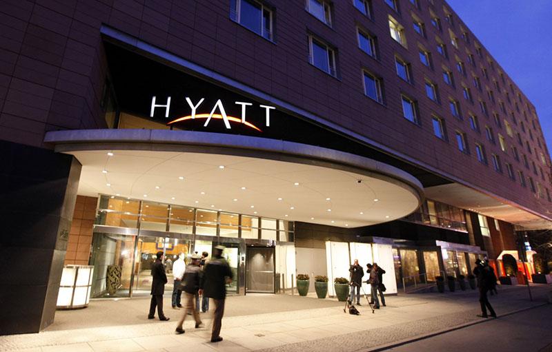 Hyatt Hotels también le dice adiós a los popotes