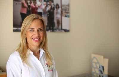 Nombran Fellow de Ashoka a Paulina Campos de Fundación Hogares