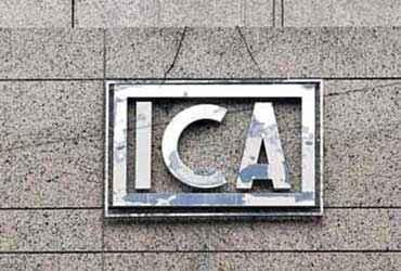 Se modifican resultados auditados de ICA