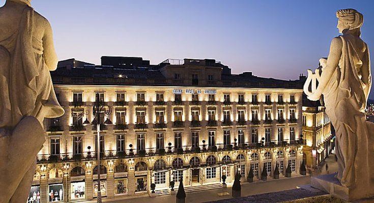 Intercontinental Hotels entra al SIC de la BMV