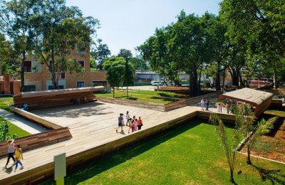 Convocan a participar en Bienal Latinoamericana de Arquitectura de Paisaje