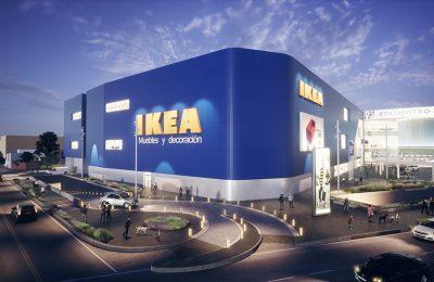 IKEA pondrá en marcha su primer cedis en Edomex