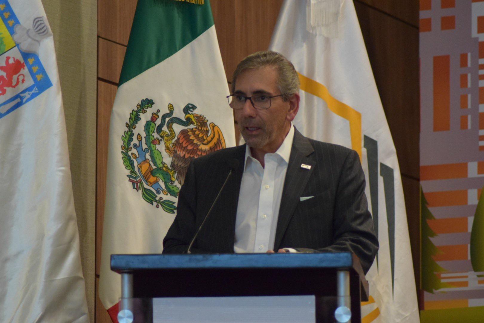 Canadevi pide certeza para invertir en México