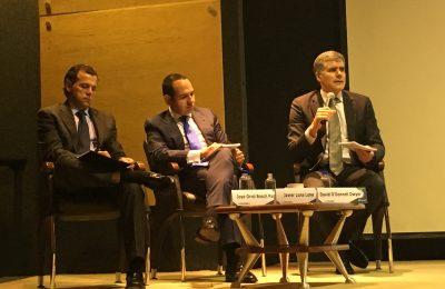O'Donnell invertirá 6,000 mdp en naves logísticas