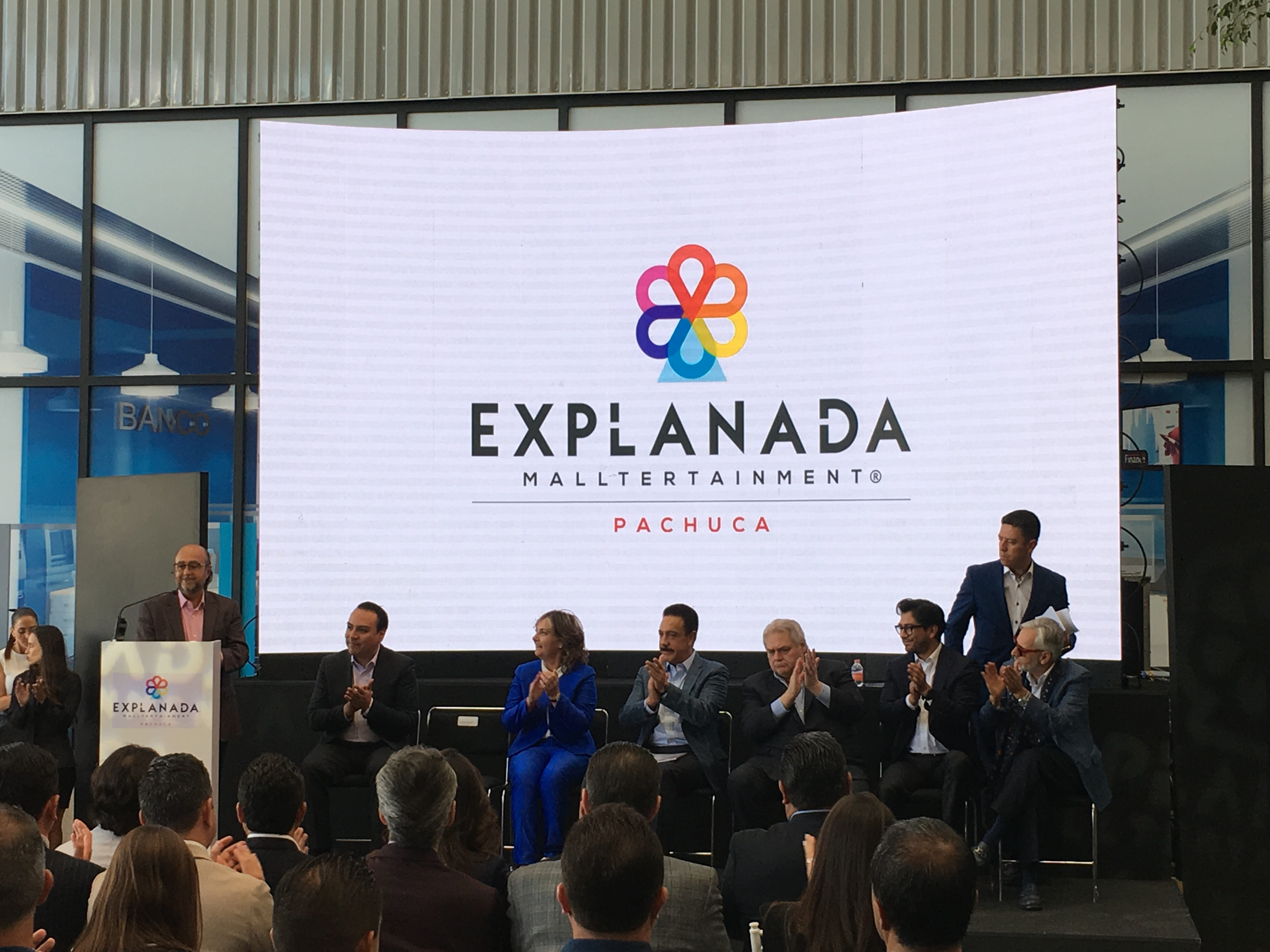 Invierte Gicsa 3,500 mdp en su sexto Malltertainment, en Pachuca