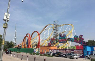 Anuncian licitación para renovar la Feria de Chapultepec