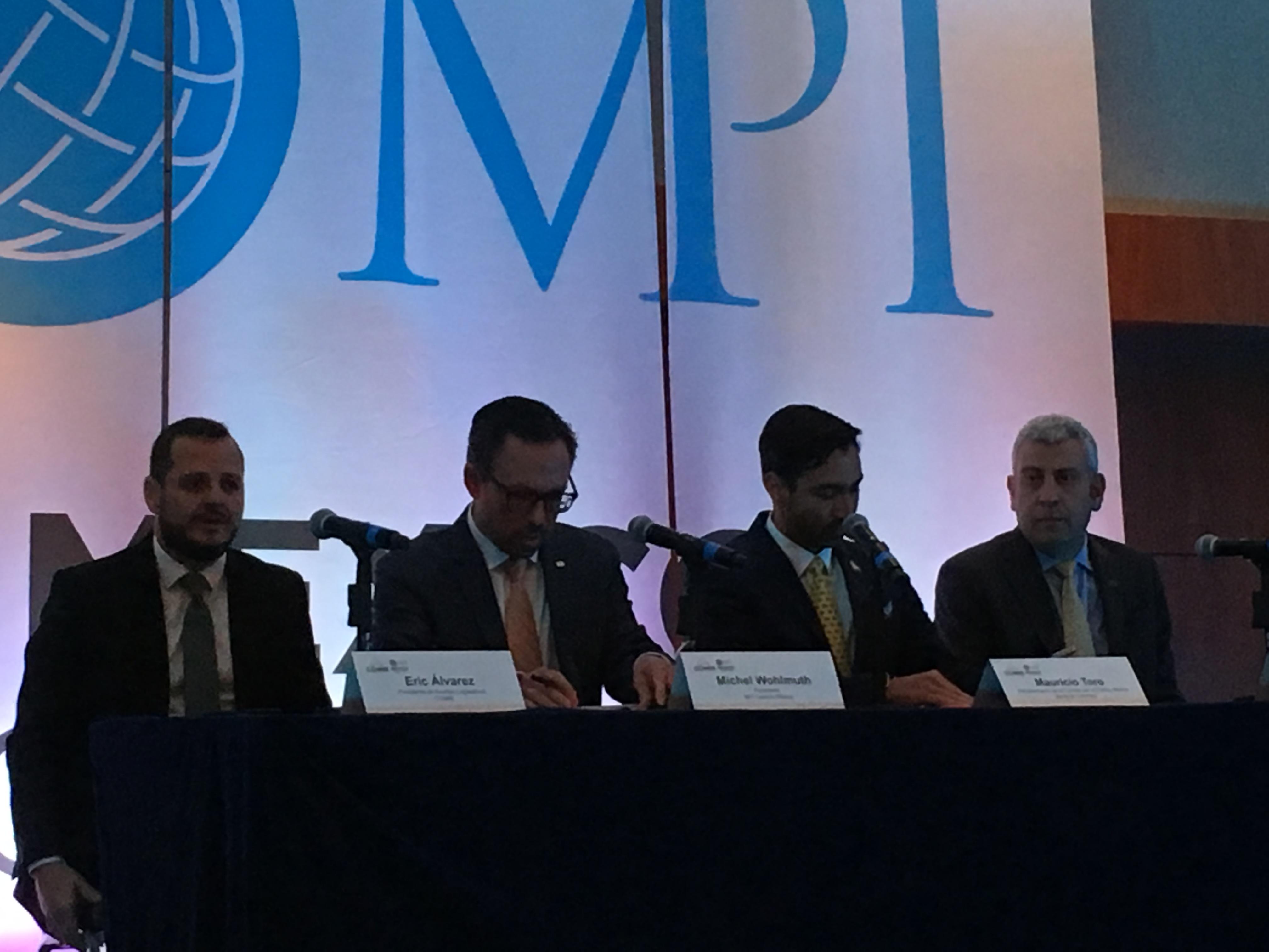 Llama IP a recuperar prestigio de México con promoción turística
