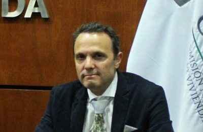 Nombran a Jorge Wolper nuevo director de Conavi 1