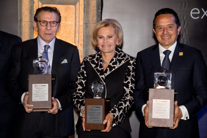 ▶️ Premio HyM, un compromiso con la industria