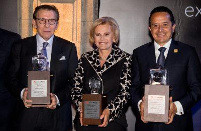 Programa Especial. Premio Hombres y Mujeres de la Casa 2018