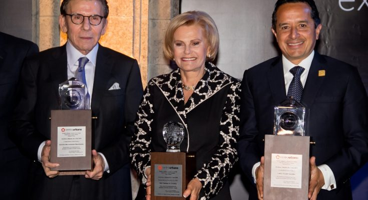 Líderes del sector se reúnen en la XVII edición del Premio Hombres y Mujeres de la Casa