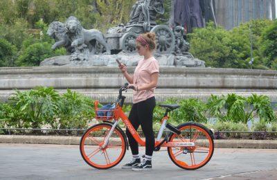 Mobike va por regulación permanente y ampliar cobertura