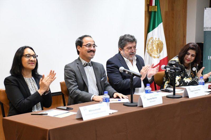 Participarán expertos de ONU-Habitat en Tren Maya