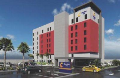 Choice Hotels México invierte 120 mdp en Hermosillo