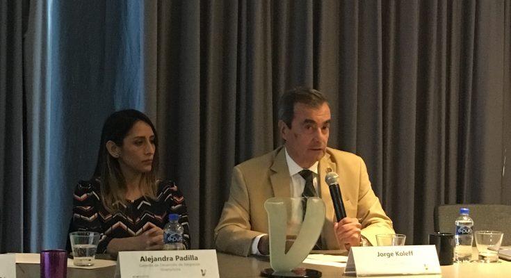 Falta de voluntad frena ley inmobiliaria en México