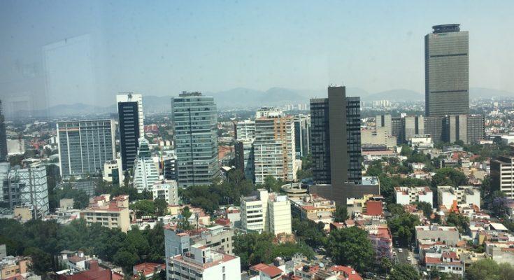 Descartan distorsión inmobiliaria con freno a obras en CDMX