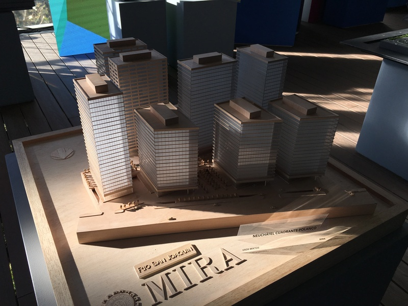 Mira quiere replicar comunidades planeadas como Neuchatel