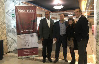 Analizan oportunidades con PropTech en sector