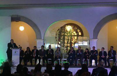 Inicia Barrios Gaxiola nuevo ciclo en AMPI
