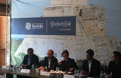 Yucatán concreta inversión de 15,000 mdp en sector turístico