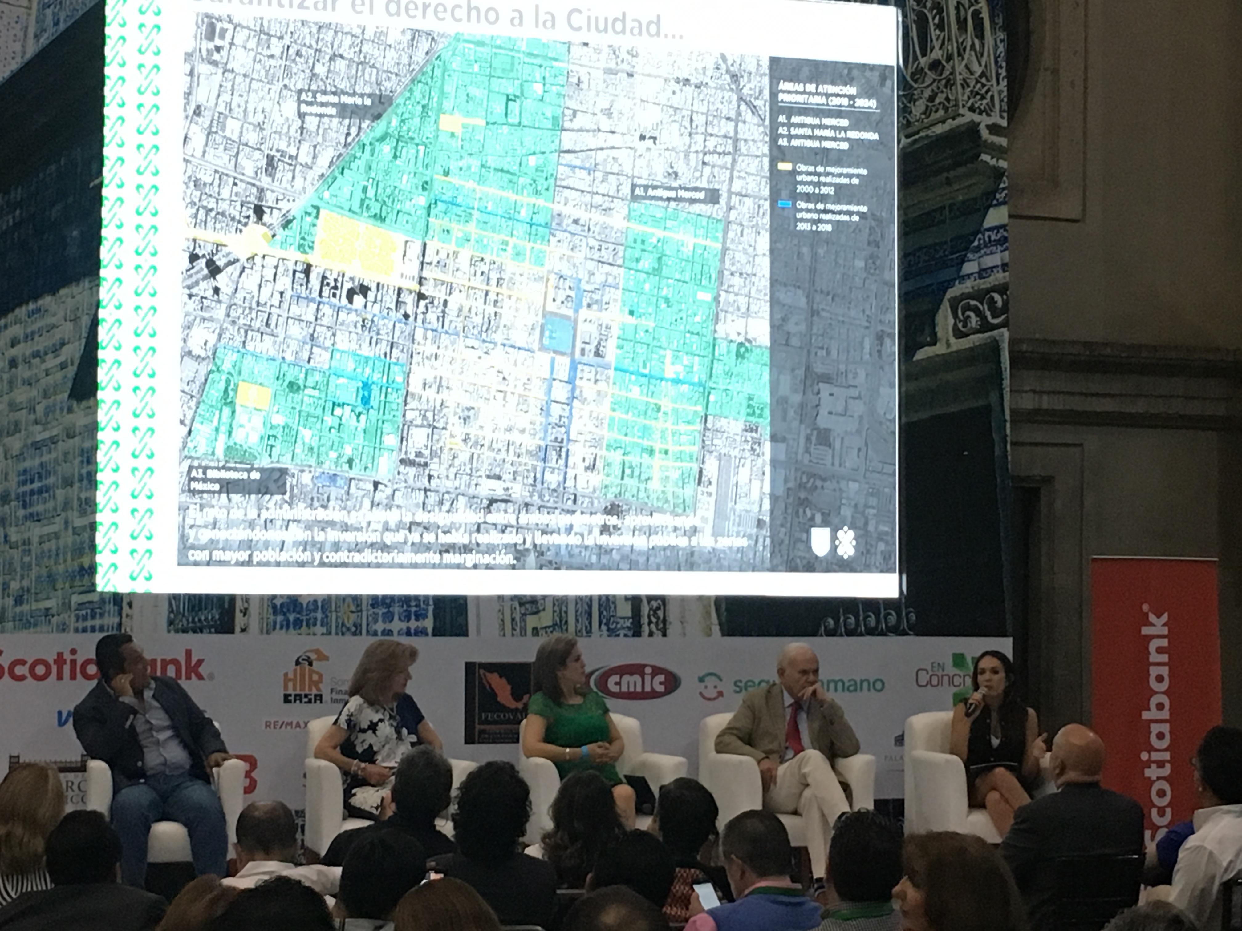 Darán continuidad a revitalización del Centro Histórico
