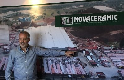 Novaceramic entrará al mercado residencial de Bosque Real en 2020