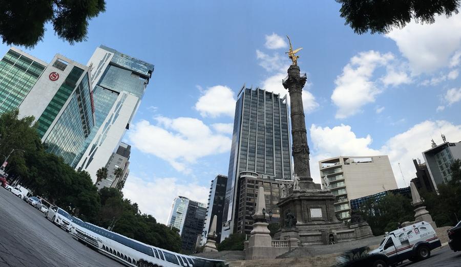 Sofitel Reforma abrirá sus puertas en septiembre