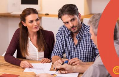 Créditos conyugales: lo que debes saber para salir de casa de tus suegros