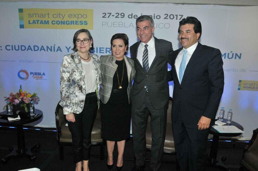 En Puebla se discutirá el rescate de las ciudades